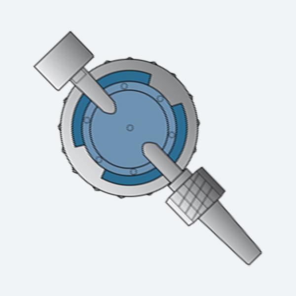 Trasduttori di pressione