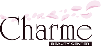 Logo Charme Beauty Center